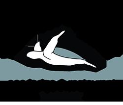 Gili Asahan Eco Lodge Lombok Logo